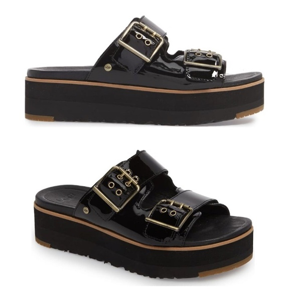 UGG Shoes | Ugg Cammie Patent Leather